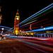 Neon Westminster London City - Blended by Simon Hadleigh-Sparks