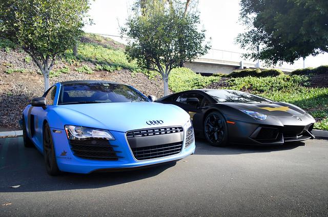 Audi Car Finance Used