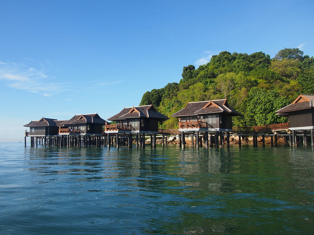 Pulau Pangkor Resort This Photo Is Quite Valuable And