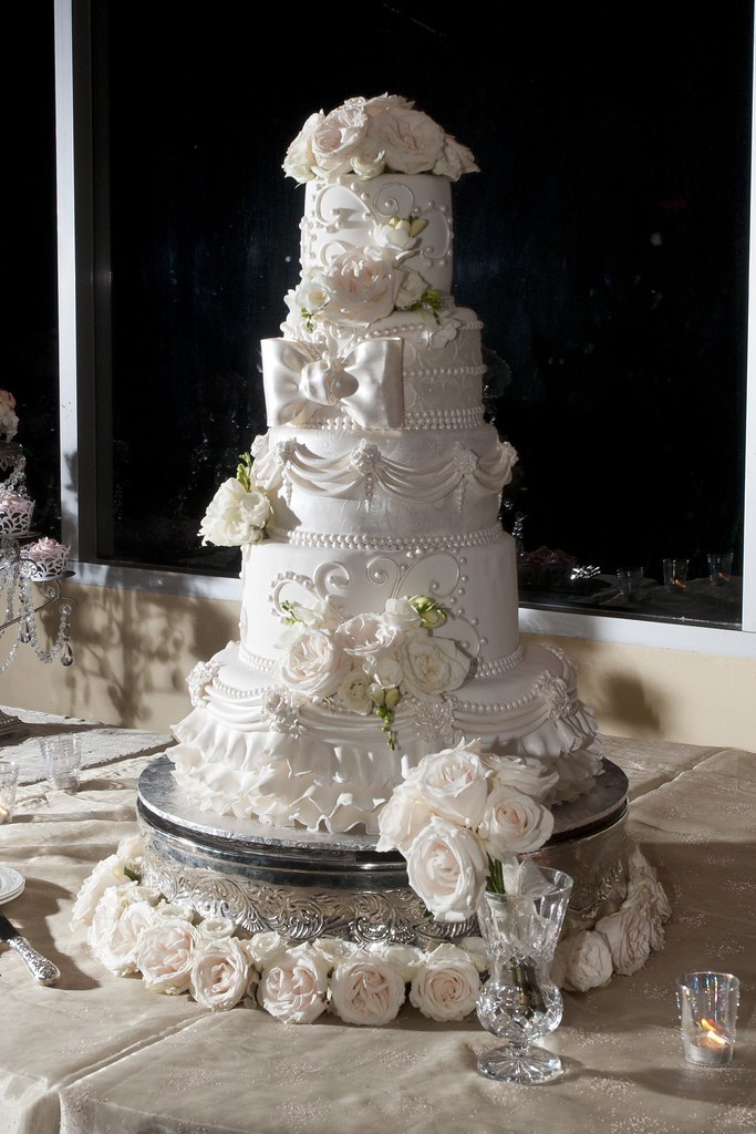 wedding cakes sarasota vintage drapes wedding cake sarasota the ca 25434