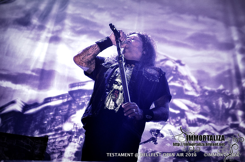 TESTAMENT @ HELLFEST OPEN AIR 2016 CLISSON FRANCE 29059596864_35f25907c6_c