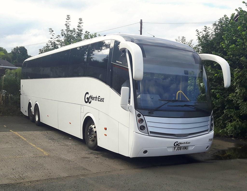 GNE's 6052