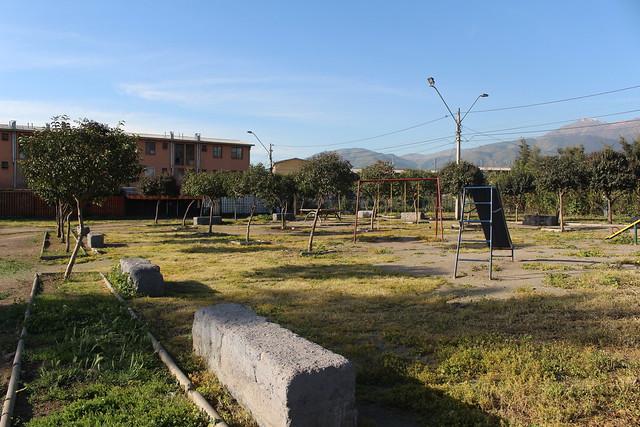 Plaza Amanda Molina | Colina | Scotiabank