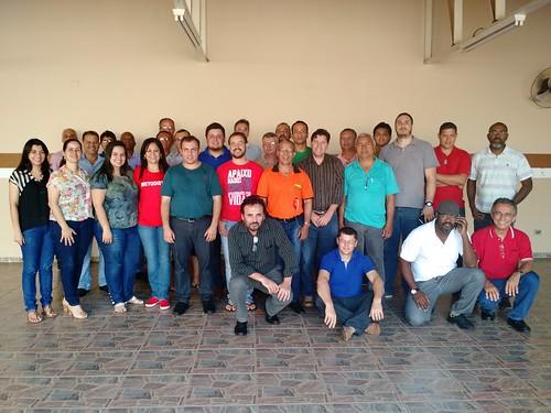 Igreja Metodista em Bataguassu | Tri-Distrital