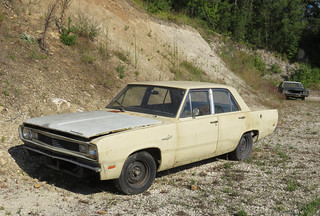 1967-73 Plymouth Valiant Signet | by Spottedlaurel