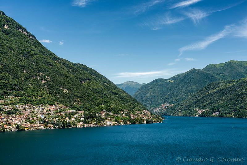 Ciclogiro Clodiano 2016 - Tappa 3: Como - Lecco