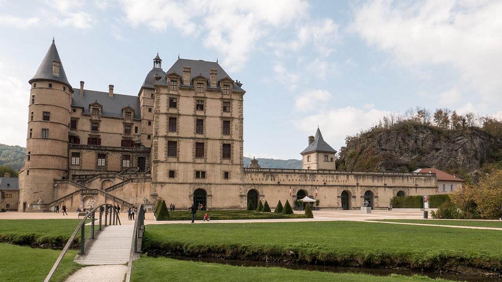 Château de Vizille (38) 29613179504_46ea1058dd_b