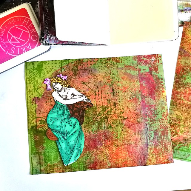 Pocket Art Journal - the nature of causality
