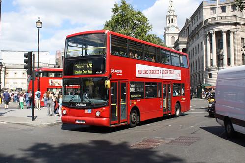 Arriva London South VLA20 LJ03MXP