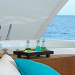 W Retreat & Spa - Maldives—AWAY Spa Treatment Room