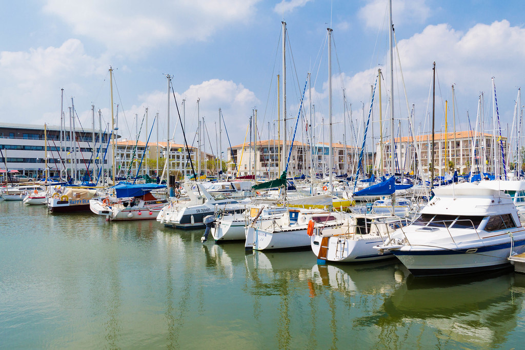 Port de plaisance flickr - Port de plaisance de rochefort ...