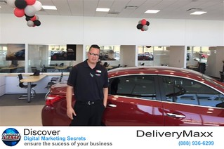 Fenton Nissan of Rockwall | by DeliveryMaxx