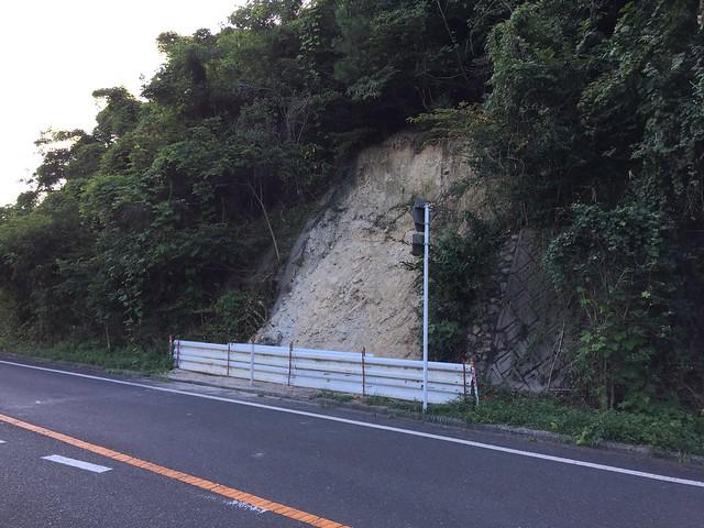 鷲羽山スカイライン6