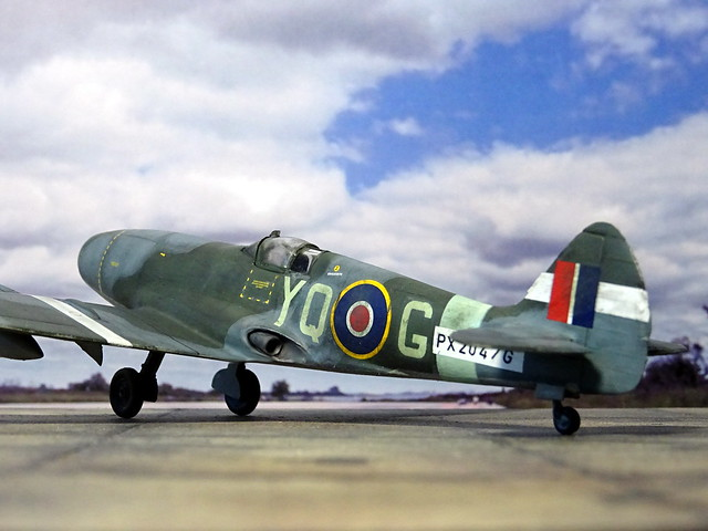 supermarine spitfire jetfire - photo #3