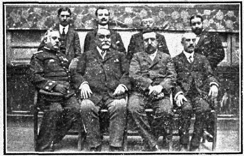 Vida manchega. 7-3-1912-personalidades de albacete