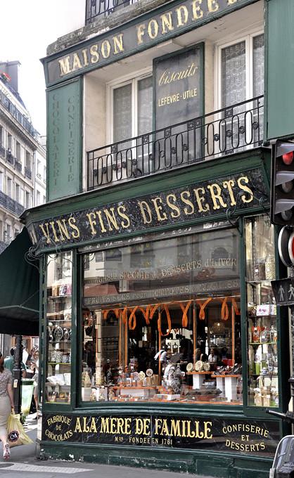 35 rue du faubourg montmartre paris 9 me bien connue dan flickr - Biens atypiques paris ...