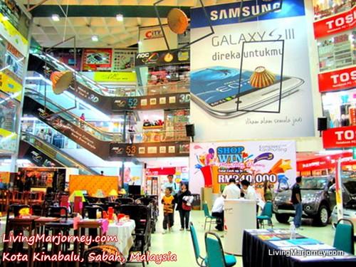 Shopping-Mall-Kota-Kinabalu