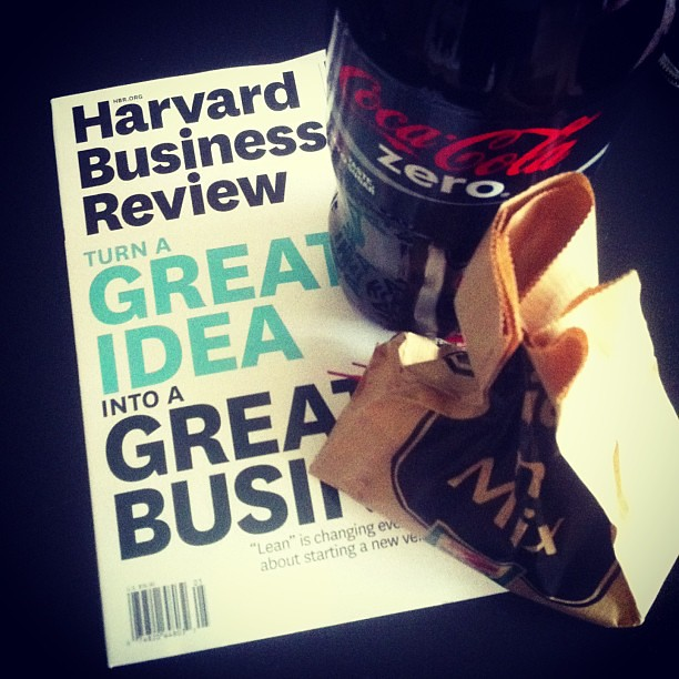hbr new coke But can a new cost -cutting strategy when less is more but also because it still bears the expensive and humiliating scars of new coke — the episode when.