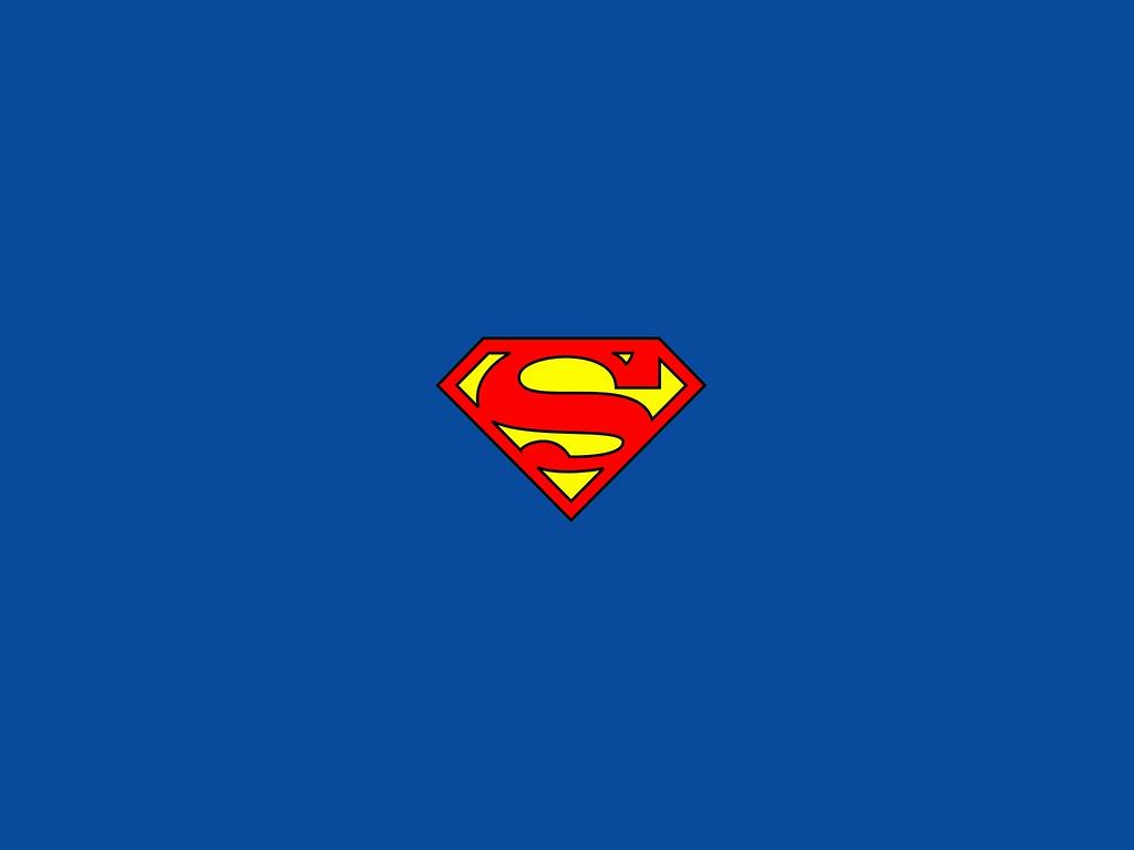 Superman logo wallpaper for ipad chidori lee flickr superman logo wallpaper for ipad by chidori lee buycottarizona Gallery