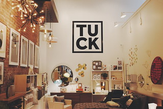 TUCK Studio | by Doug Estey
