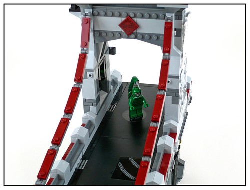 76057 Spider-Man Web Warriors Real Ultimate Bridge Battle 51