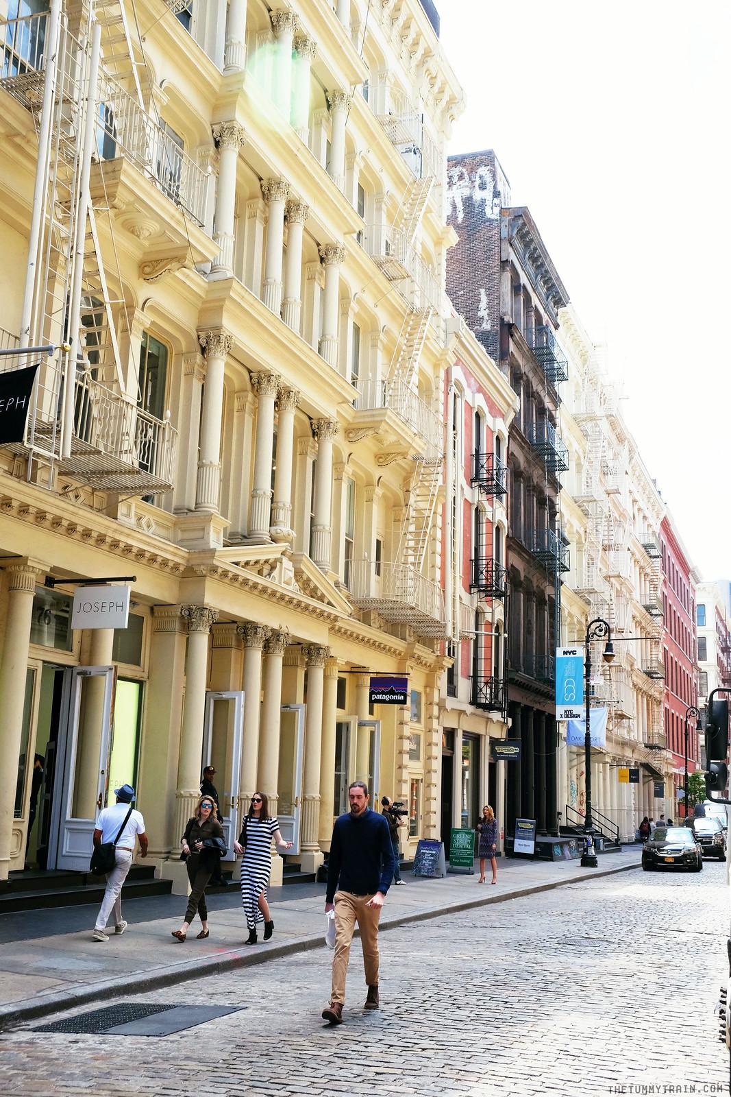 29550709554 ae35ff9679 h - USA 2016 Travel Diary: Walking through SoHo-Little Italy-Chinatown