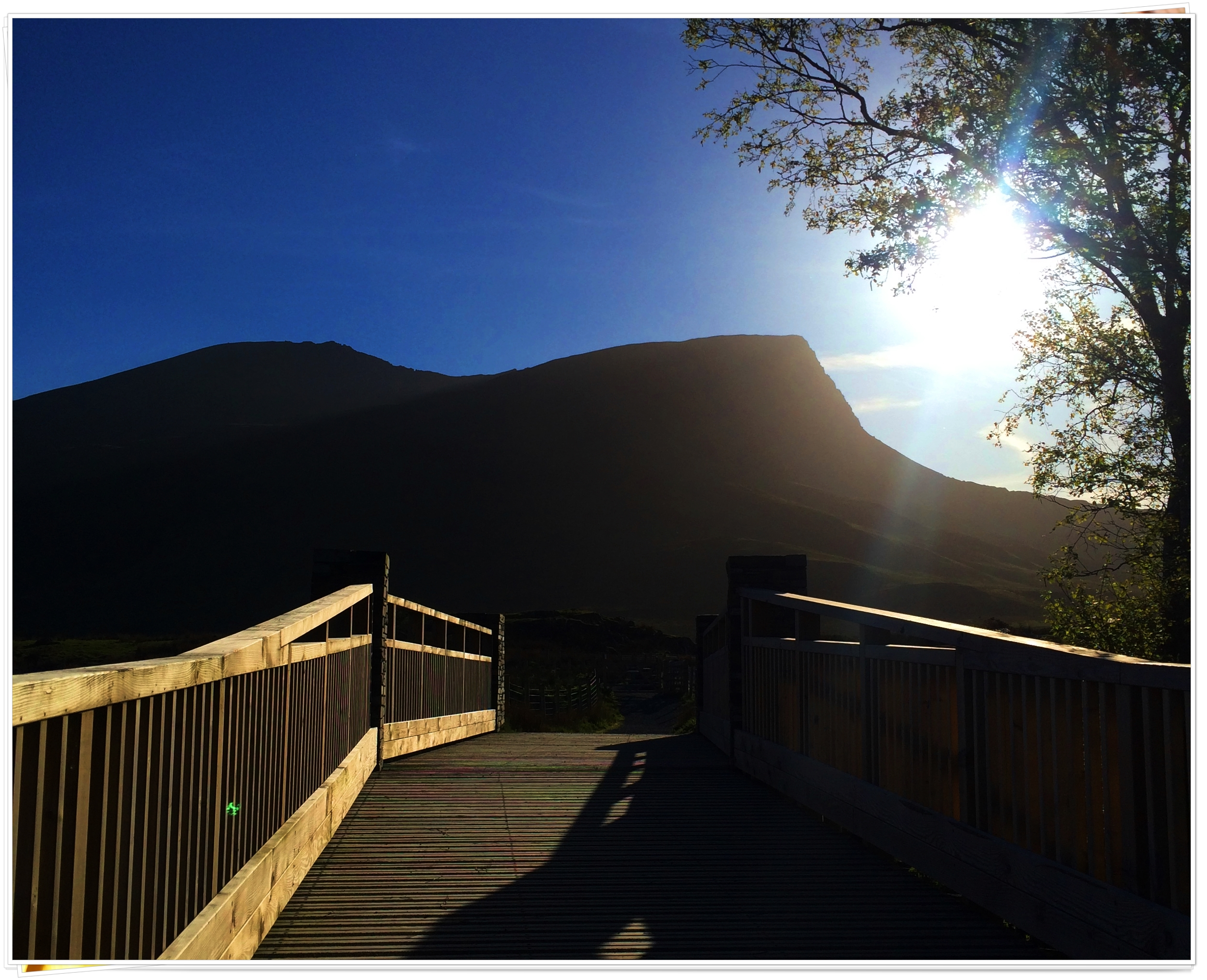 Snowdonia, Wales - 2015