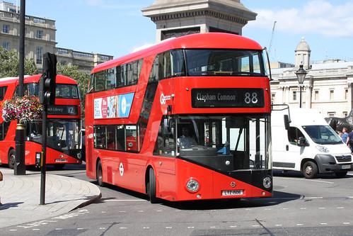 London General LT506