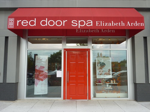 Chevy Chase/Friendship Heights | Red Door Spa | by WDCEP