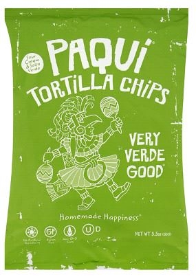Paqui Chips Coupon