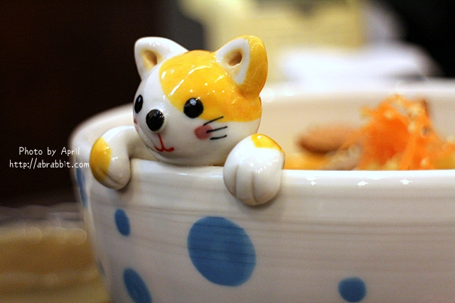 [台中]芙葉屋–什麼?用超大咖啡杯裝拉麵,竟然還有杯緣子!@北屯區 大連路
