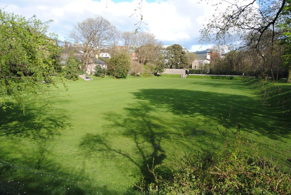 Parques Dublin