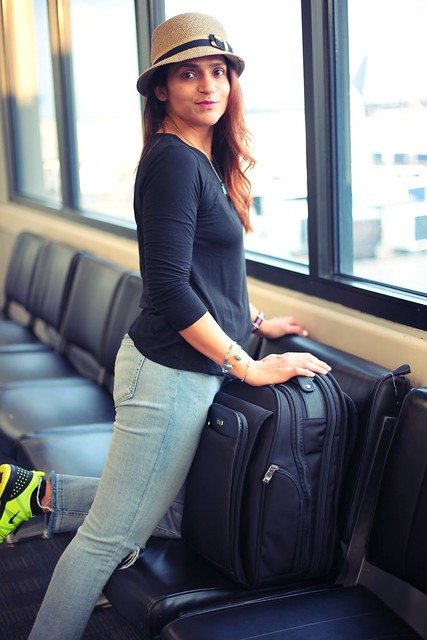 Airport Style Tanvii.com 1