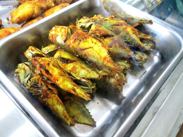 Hari Hari Daun Pisang fish