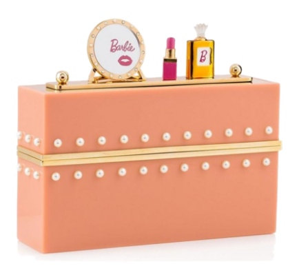 charlotte olympia barbie
