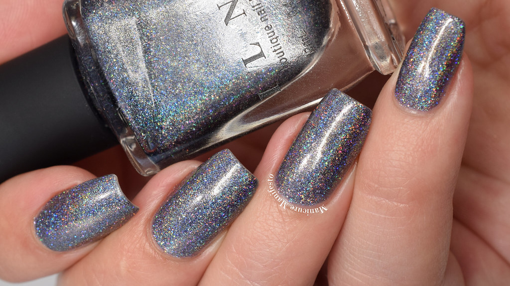 ILNP Maiden Lane swatch