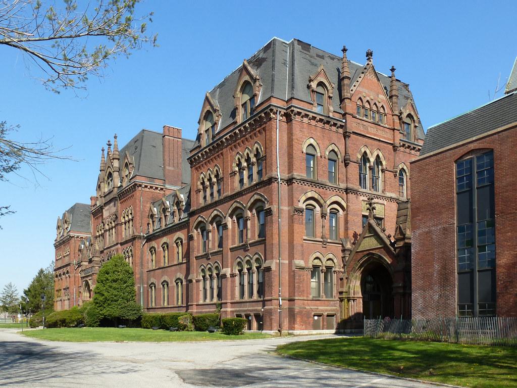 Garden City, NY St. Paul\'s School   St Paul\'s School was con…   Flickr