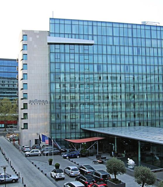 Hotel Paris Bercy Gare De Lyon