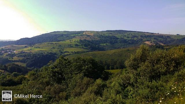 110. Mirador Cuevas del Soplao - Cantabria 5