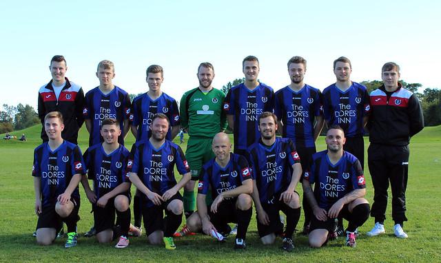 St Duthus 3 Halkirk United 0