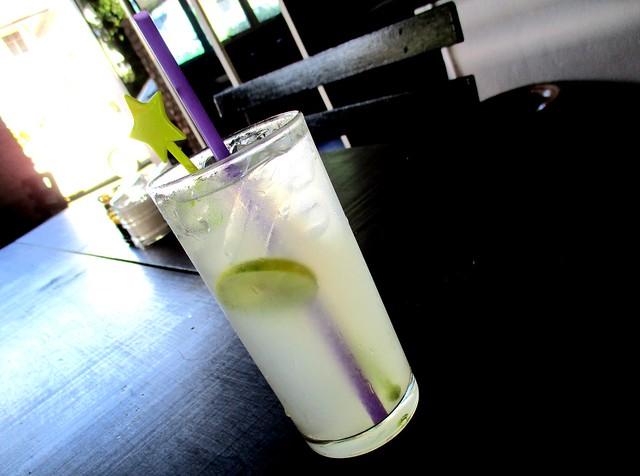Flavours fresh lemon drink