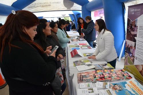 Centro de Atención Ciudadana en Aguaray (2)