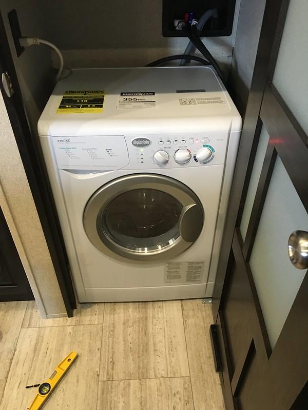 Splendide 2100xc Washer Dryer Combo For Sale