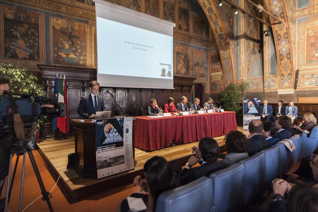 Congresso Perugia - 23 settembre 2016 - Prima sessione