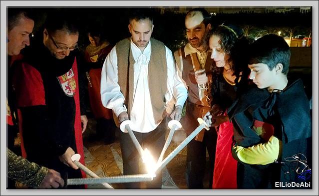 Fin de Semana Cidiano, Burgos se auna en torno al Cid Campeador 25