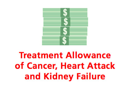 Treatment Allowance