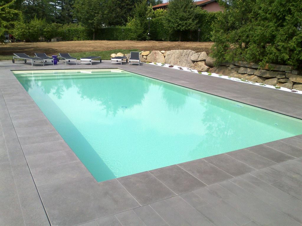 bluespring marmo 6 piscina laghetto bluespring da. Black Bedroom Furniture Sets. Home Design Ideas