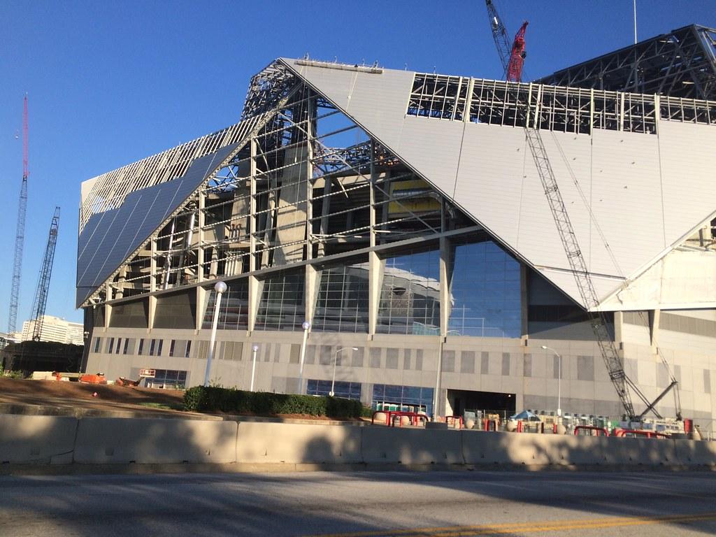 Atlanta mercedes benz stadium 71 041 page 79 for Atlanta airport to mercedes benz stadium