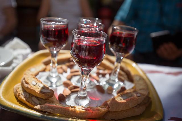 Delinat Weinreise Katalonien 2016