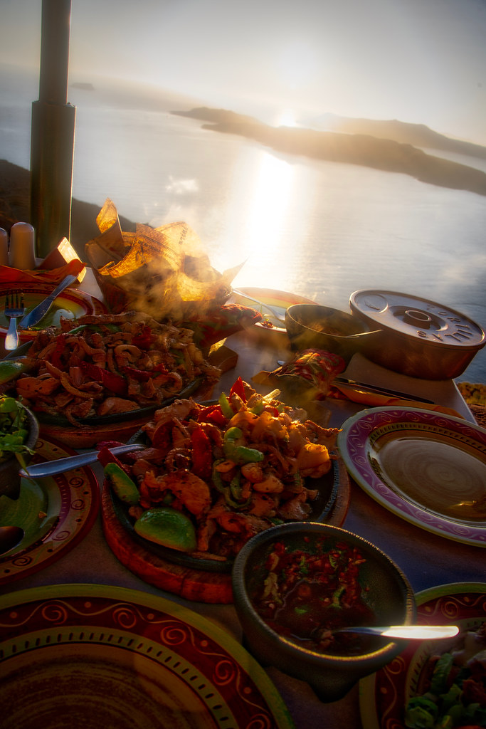 Sunset Mexican Food